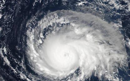 Usa, uragani: Harvey fa 60 vittime. Florida minacciata da Irma