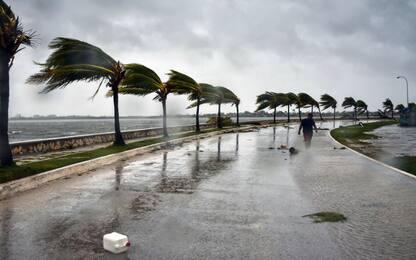 Dall'uragano Harvey a Irma, la tecnologia per affrontare le emergenze