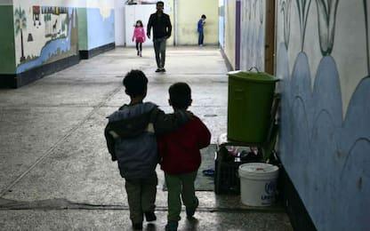 La campagna Unhcr per garantire istruzione a 700mila bambini rifugiati