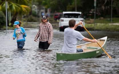 Usa, allarme revisori Congresso: agire contro cambiamento climatico