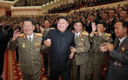 """Corea del Nord boccia la risoluzione Onu: """"È una provocazione"""""""