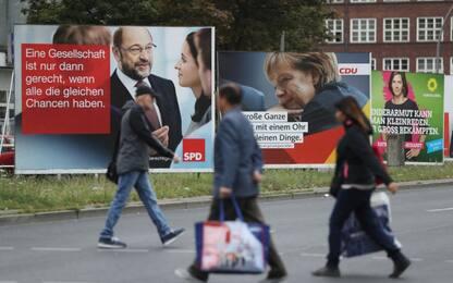 Elezioni in Germania, dai migranti all'economia: i temi che dividono