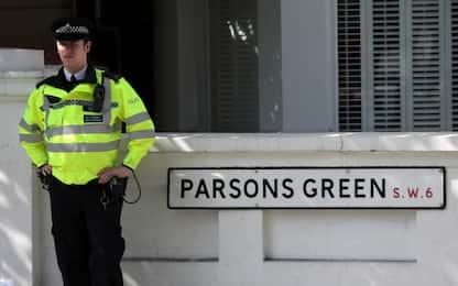 Attentato Londra, sesto arresto: è un ragazzo di 17 anni