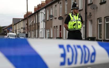 Attentato alla metro di Londra: salgono a 7 gli arresti