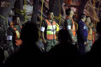 Messico, i danni della seconda scossa