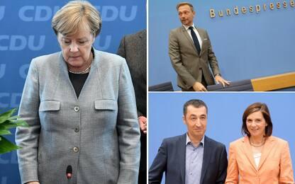 Coalizione Giamaica in Germania: cos'è