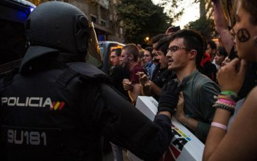 Getty_Images_Polizia_Barcellona