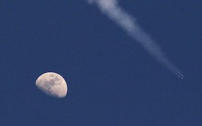 Russia-Usa, accordo per costruire una stazione lunare