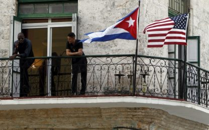 "Usa, Trump inserisce Cuba in lista Paesi ""sponsor"" del terrorismo"