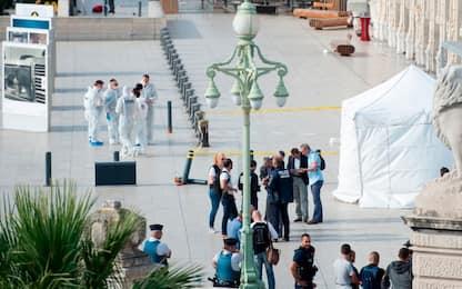 Marsiglia, invoca Allah e uccide due ragazze. Isis rivendica