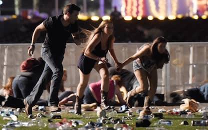 Usa, le sparatorie più gravi degli ultimi anni