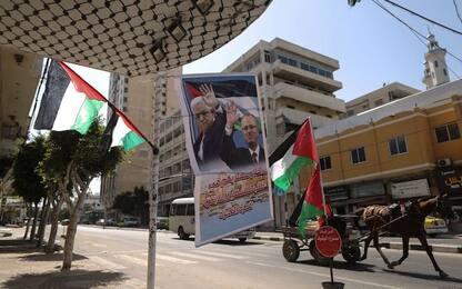 Palestina, governo Anp torna ad amministrare la Striscia di Gaza