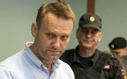 Russia, Alexei Navalny condannato a 20 giorni di carcere