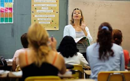 La Giornata mondiale degli insegnanti per valorizzare i docenti
