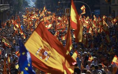 Perché la Catalogna vuole l'indipendenza