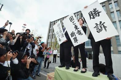 Fukushima: tribunale condanna governo e centrale a pagare danni