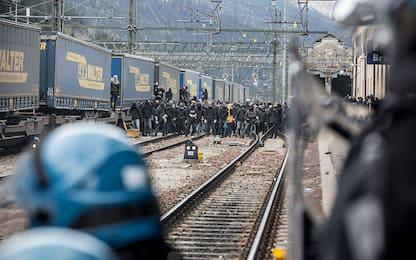 Austria, attivato un posto di controllo dei migranti al Brennero