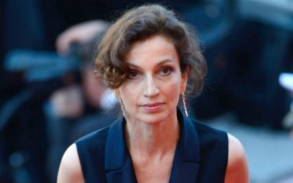 Unesco, l'ex ministra francese Audrey Azoulay nuovo direttore generale