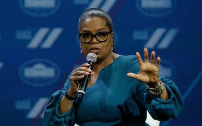 "Usa 2020, Cnn: ""Oprah sta pensando di candidarsi alla Casa Bianca"""