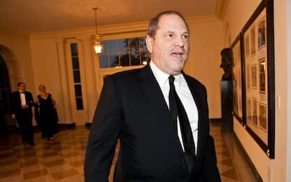 Molestie, lo Stato di New York cita in giudizio la Weinstein Company