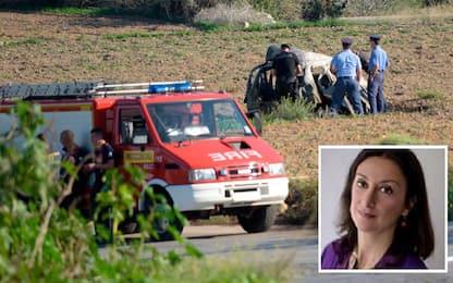 Malta, uccisa da autobomba giornalista impegnata contro la corruzione