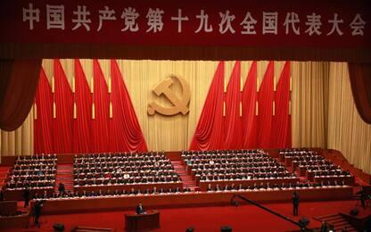 Nyt: Stretta Usa su ingressi membri partito comunista cinese