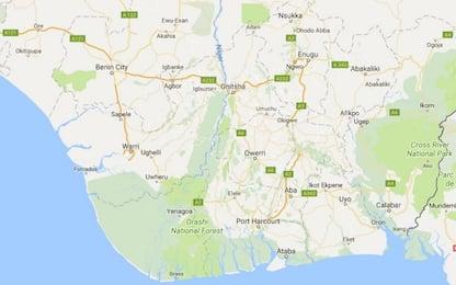 Nigeria, rapiti quattro missionari britannici
