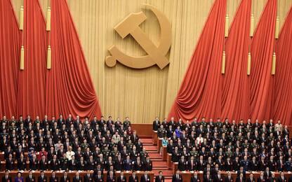 Perché il Congresso del partito comunista cinese è importante