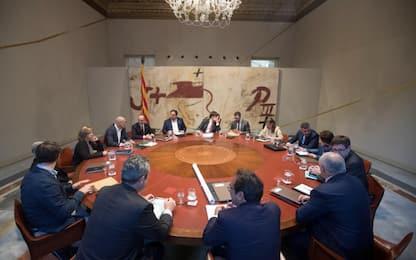 La Catalogna divisa: indipendenza o elezioni? Ricorso contro art. 155