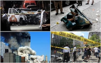 Attentato New York, dal 1993 al 2017 i precedenti nella Grande Mela