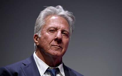 Dustin Hoffman accusato di molestie sessuali. L'attore si scusa