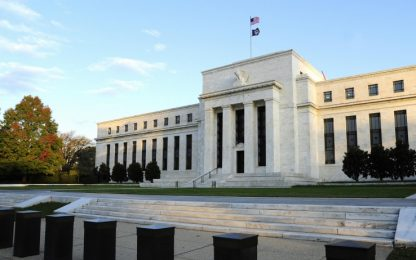 Trump nomina Jerome Powell presidente della Federal Reserve