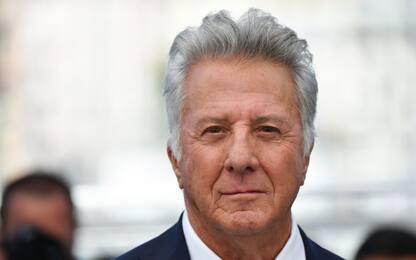 Una seconda donna accusa Dustin Hoffman di molestie sessuali