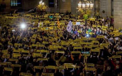 Catalogna, giudice firma mandato d'arresto europeo per Puigdemont