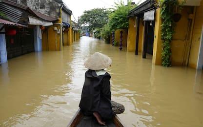 Vietnam, sommersa Hoi An