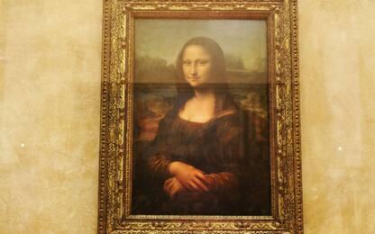 Secondo un medico, la Monna Lisa dipinta da Leonardo soffriva di tiroidite