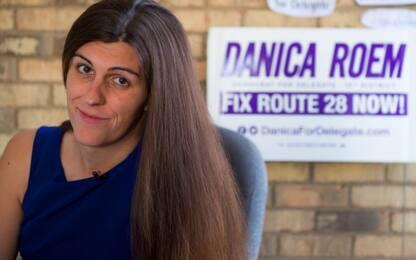Danica Roem è la prima transgender eletta in un Congresso Usa
