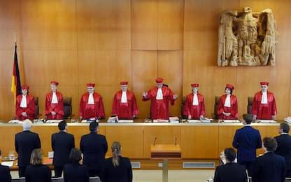 """Germania, """"terzo sesso"""" nei documenti: lo chiede Corte costituzionale"""