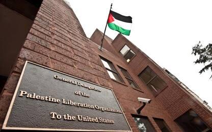 Trump alla Palestina: dialogo con Israele o via vostra sede dagli Usa