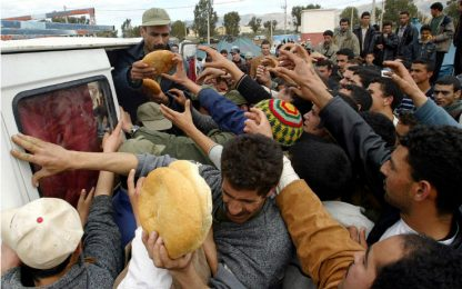 Marocco, travolti durante distribuzione alimentare: almeno 15 morti