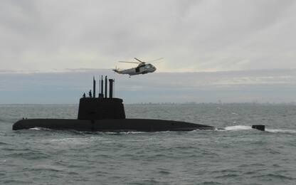 Sottomarino disperso in Argentina, il meteo complica le ricerche