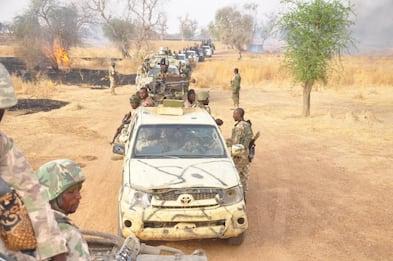 Nigeria, base Onu sotto attacco dei jihadisti