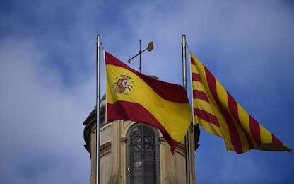 Catalogna al voto