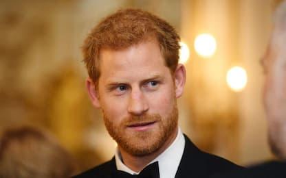 Il principe Harry compie 37 anni: dalle bravate alla solidarietà. FOTO