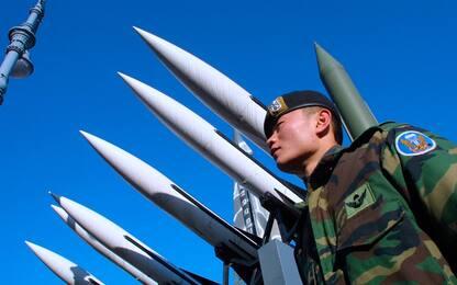 Media Usa: Corea del Nord sta preparando il lancio di un missile