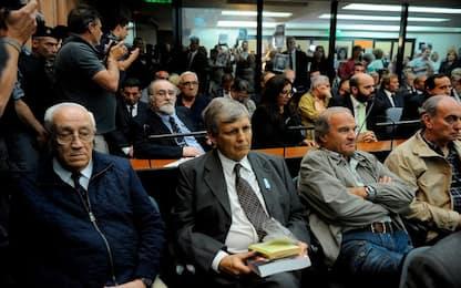 Desaparecidos, 48 condanne per i crimini della dittatura in Argentina