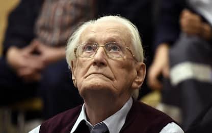 """Il """"contabile di Auschwitz"""" ritenuto idoneo al carcere: ha 96 anni"""