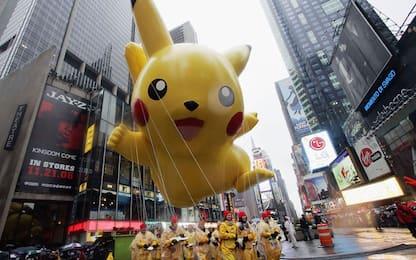 Pikachu ed Hello Kitty nominati ambasciatori culturali del Giappone