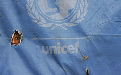 Coronavirus, per l'Unicef quasi 7 mln di bimbi a rischio malnutrizione