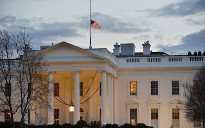 Casa Bianca, vietato l'utilizzo di cellulari personali nella West Wing